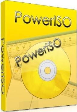 PowerISO 6.6 Crack, Patch & Keygen Free Download