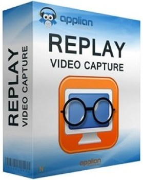 Replay Video Capture 8 Crack Plus Registration Code Is Here!
