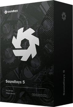 Soundtoys 5 Serial Number + Crack Free Download [Here]