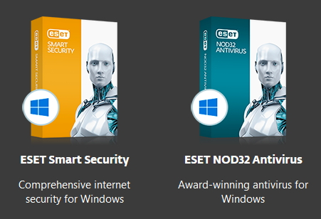 ESET NOD32 Antivirus & Smart Security 9.0.386 (x86/x64) [Here]