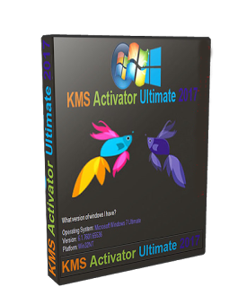 Windows KMS Activator Ultimate 2017 v3.4 Portable Is Here!