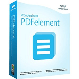 Wondershare PDFelement 5.12.1 Registration Code & Crack [Here]