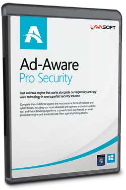 Ad-Aware Pro Security Activation Key 2017 + Crack Download