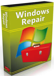 Windows Repair Pro (All in One) 4.0.0 Crack Free Download [Latest]