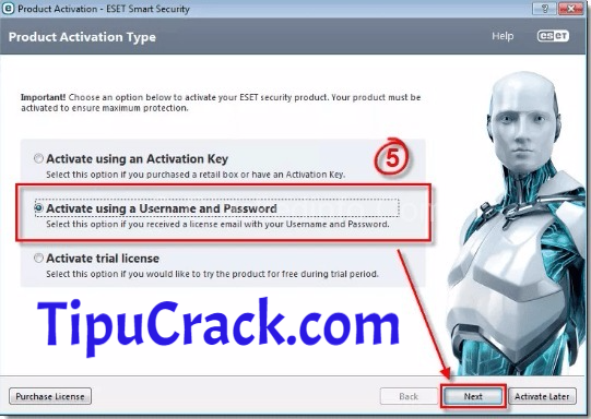 Eset Smart Security 9 Activation Key 2018 Valid Till 2020