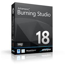 Ashampoo Burning Studio 18.0.4.15 + Crack Is Here! [Latest]