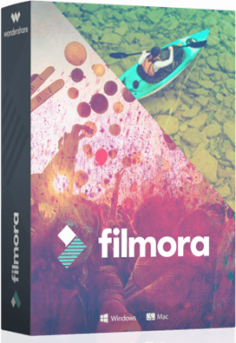 Wondershare Filmora 8.0 Crack + Serial Key [Free] Download