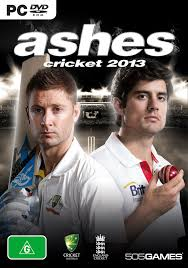 Ashes Cricket 2013 Full PC Game Free Download