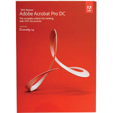 Adobe Acrobat Pro DC Crack 2017 + Serial Key Is Here!