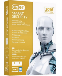 ESET Smart Security 10.1.204.0 + Crack Is Here! [Latest]