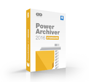PowerArchiver 2016 Serial Key + Crack Full Version [Here]