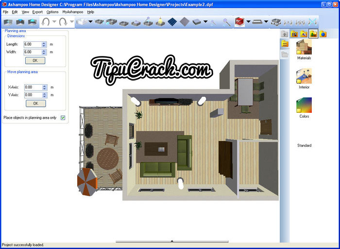 Home Designer Pro 2017 Crack + Keygen Full Latest Version Download