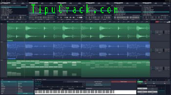 Tracktion 7.0 Crack With Keygen Latest Full Version