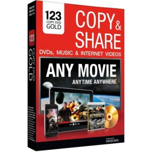 123 Copy DVD Gold Activation Key 2017 Free Download