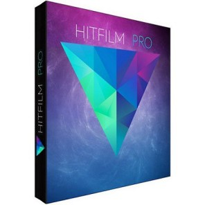 HitFilm Pro 7.1.7427.37708 (x64) + Crack Full Version [Get Here]