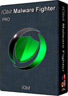 IObit Malware Fighter PRO 5.1 Serial Key Full Version