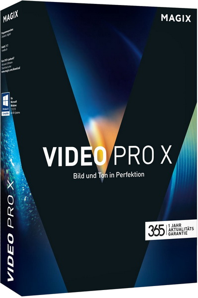Magix Video Pro X8 Serial Number + Crack Is Here!