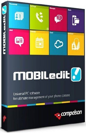 MOBILedit Enterprise 9 Crack Free Download [Latest]