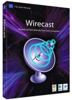 Telestream Wirecast Pro 7.4 Crack Full Version Here!