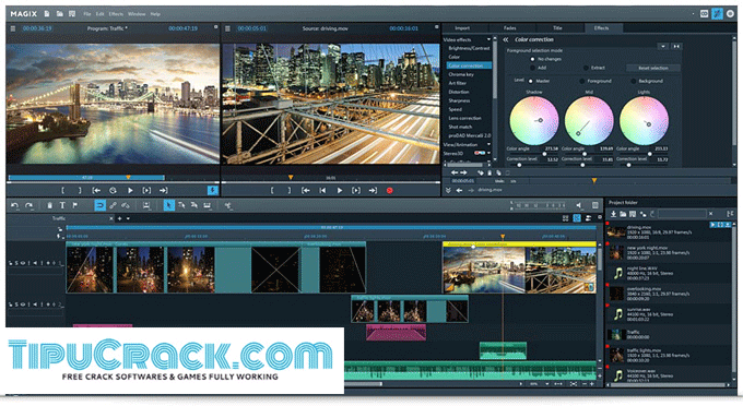 Magix Video Pro X8 Serial Number With Keygen Free Download