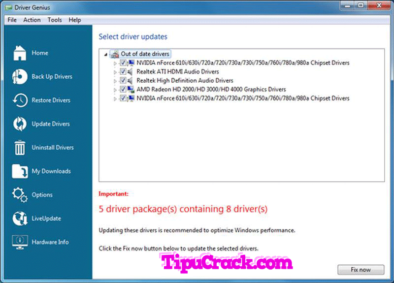 Driver Genius 14 License Code With Serial Key Latest Free Download