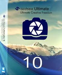 ACDSee Ultimate 10.4 Serial Key + Patch Is Here!