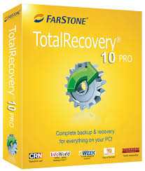 FarStone TotalRecovery Pro 10.0.24.1 Crack Full Version