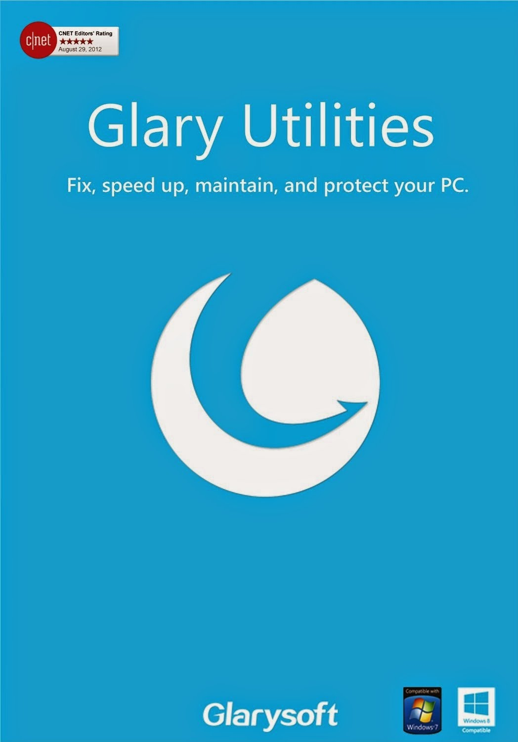 Glary Utilities Pro 5.76.0.97 Keygen + Crack Full Version