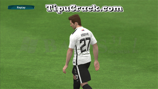PTE Patch 5.2 PES 2017 Full Latest Version