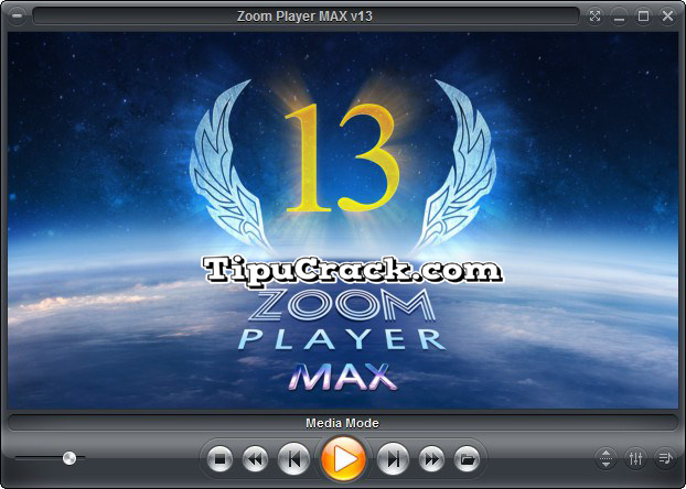 Zoom Player Max v13.1 Beta 5 Patch With Crack Full Latest Version