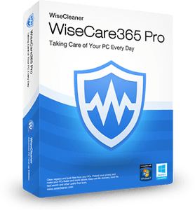 Wise Care 365 Pro 4.67 Build 451+ Crack Is Here!