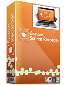 Icecream Screen Recorder Pro 4.89 + Patch Is Here!