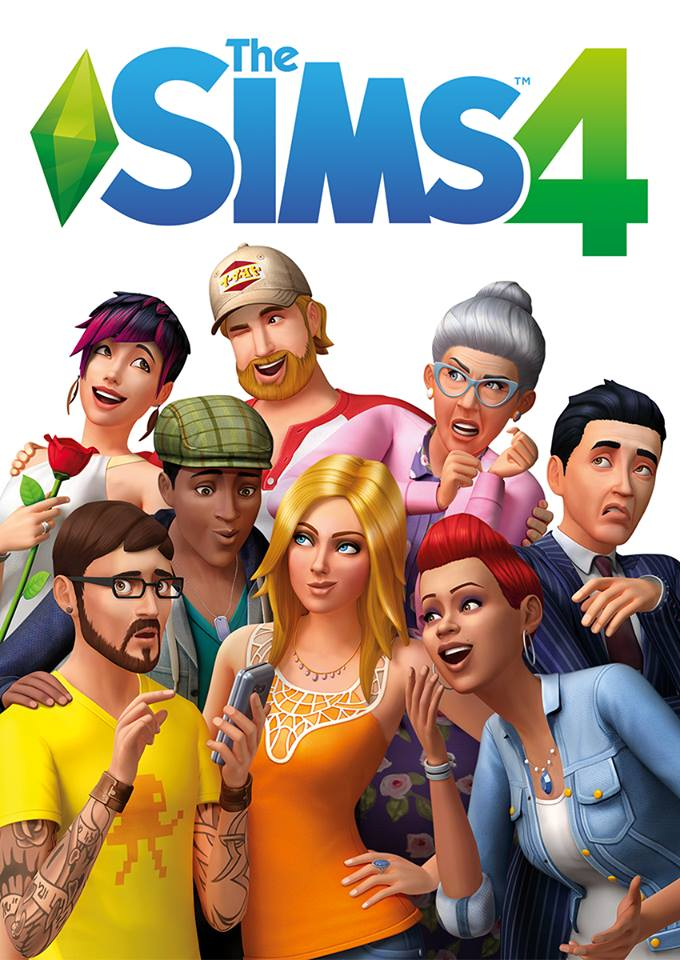 The Sims 4 Crack 2017 Full [Latest] Version [Get Here]