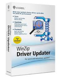 WinZip Driver Updater 5.12.0.10 Key + Crack Free Download