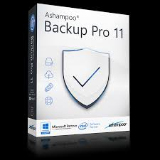 Ashampoo Backup Pro 11.08 Crack Is Here! [Latest]