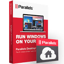 Parallels Desktop 12 Crack Plus Activation Key Is Here! [Latest]