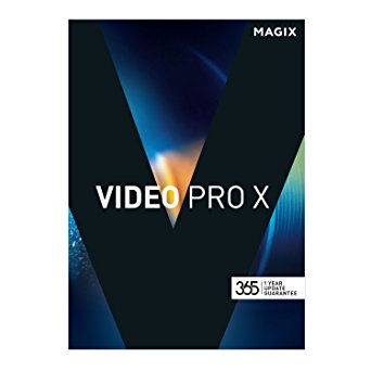 MAGIX Video Pro X9 15.0.4.171 Crack Is Here! [Latest]