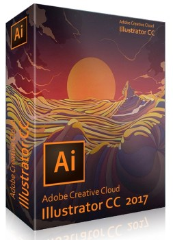 Adobe Illustrator CC 2017 Crack Free Download [32 bit and 64 bit]