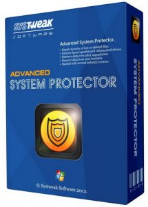 Advanced System Protector 2.2.1004.23071 + Serial Keys [Get Here]
