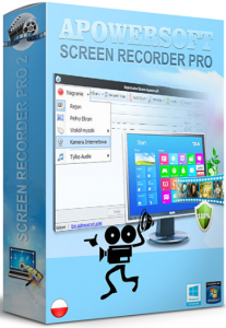Apowersoft Screen Recorder Pro 2.2.4 Crack Full Version