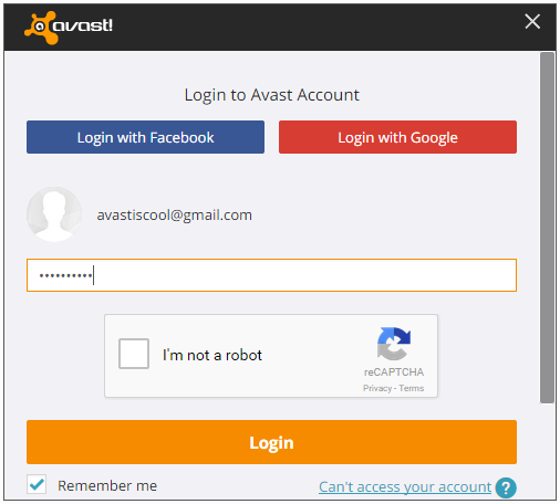Avast Cleanup Crack 2017 Full Version Free Download