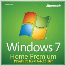 Windows 7 Home Premium Product Key Free Download (32 bit & 64 bit)