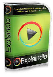 Explaindio Video Creator Platinum 3.038 Crack Full Version