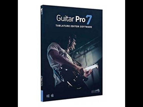 Guitar Pro 7.0.4 Crack Build 659 Full Version Here!