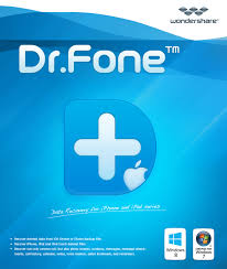 Wondershare Dr.Fone For iOS 8.4.1 Crack Full Version