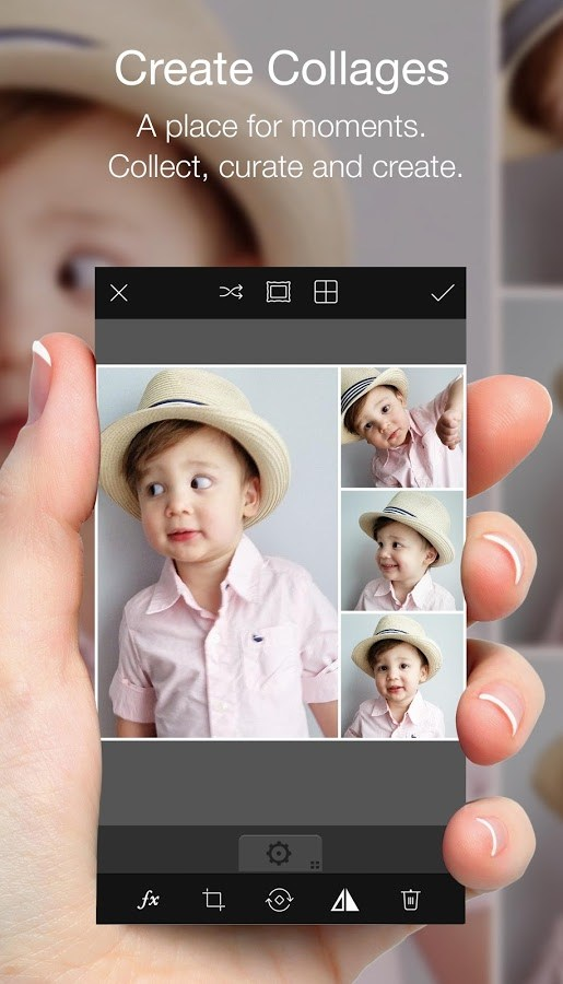 PicsArt Photo Studio v9.12.0 Cracked APK Get Here! [Latest]