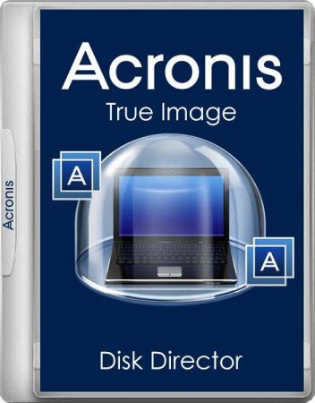 Acronis True Image 2018 Crack Full [Latest] Version