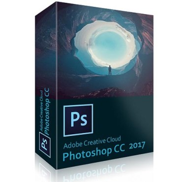 Adobe Photoshop CC Crack 2017 Full Version [LATEST]