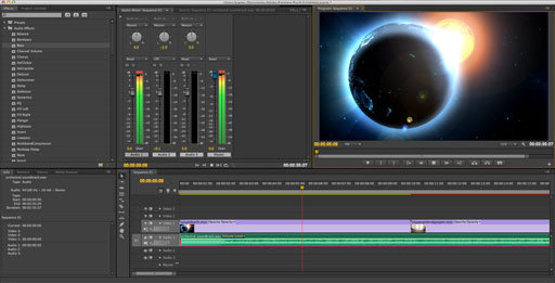 Adobe Premiere Pro CS6 Crack Plus Keygen Free Download