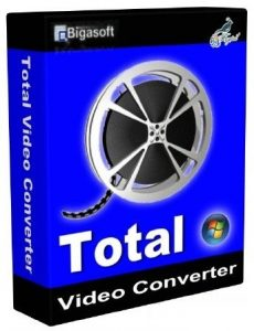 Bigasoft Total Video Converter 6.0.4.6443 Serial Keys [Get Here]